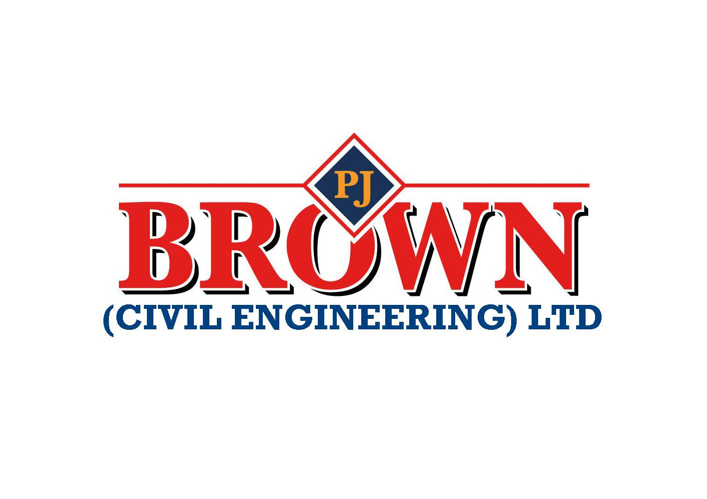 P J Brown (Civil Engineering)Ltd
